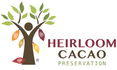 HEIRLOOM CACAO PRESERVATION FUND